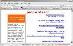 Thumbnail of Whitehart screenshot - Click for full image